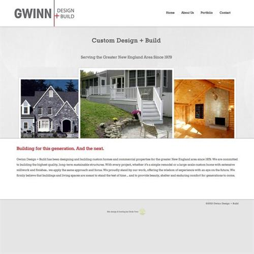 Rich Gwinn Construction