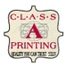 Class-A-Printing