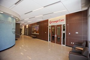 Prompt care Walk-in Clinic