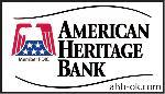 American Heritage Bank
