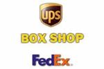 Box Shop