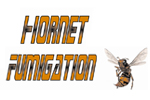 Hornet Fumigation