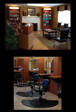 Harrod 39 s designs unlimited hair salons beavercreek for Home designs unlimited