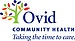 Ovid Community Health