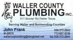 Waller County Plumbing