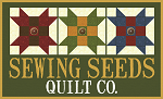 Sewing Seeds Quilt Company