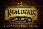 Real Deals on Home Decor-Granville