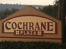 Cochrane Plaza