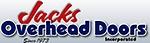 Jack's Overhead Doors, Inc