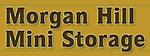 Morgan Hill Self Storage