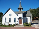 Morgan Hill United Methodist Church