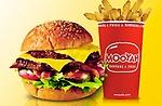 MOOYAH Burgers-Fries-Shakes