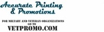 Accurate Printing & Promotions