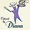 Catered by Diana