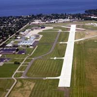 Wittman Regional Airport, Oshkosh, WI
