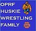 Huskie Wrestling Family