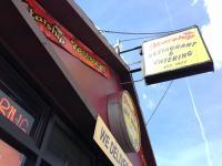 Strship Restaurant