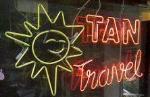 Tan Travel