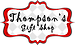 Thompson's Gift Shop