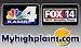 KAMR - NBC4/ KCTI Fox 14