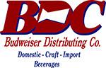 Budweiser Distributing Company