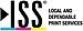 ISS, Inc.