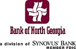 Bank of North Georgia/Chapel Hill Rd.