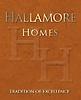 Hallamore Homes Inc