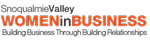 Snoqualmie Valley Women in Business