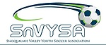 Snoqualmie Valley Youth Soccer Assoc.