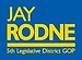 State Representative Jay Rodne