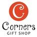 Corners Gift Shop