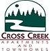 Cross Creek Apartments and Townhomes