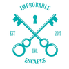 Improbable Escapes Inc