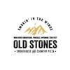 Old Stones Smokehouse & Country Pizza