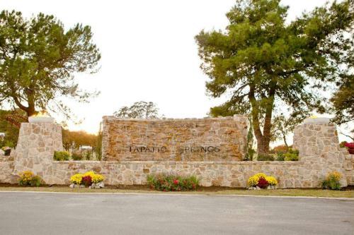 Tapatio Entrance