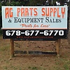 Ag Parts Supply
