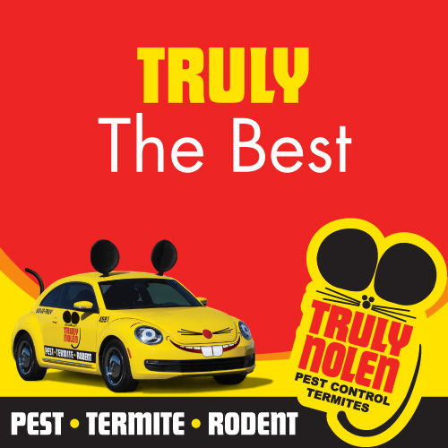 Truly Nolen of America, Inc. | PEST CONTROL SERVICES | HOME ...