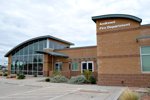 AVFD Station