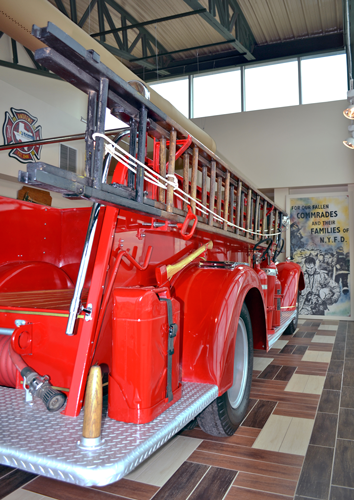 Original Ladder Truck