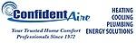 Confident Aire, Inc.