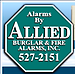 Allied Burglar & Fire Alarms, Inc.