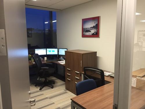 DC Non-Profit Office