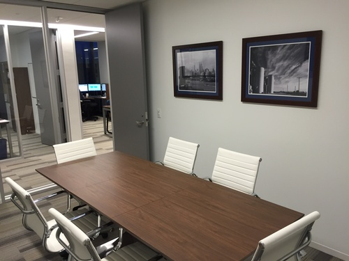 DC Non-Profit Conference Room