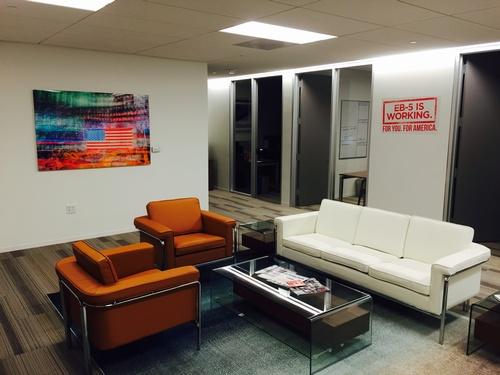 DC Non-Profit Lounge