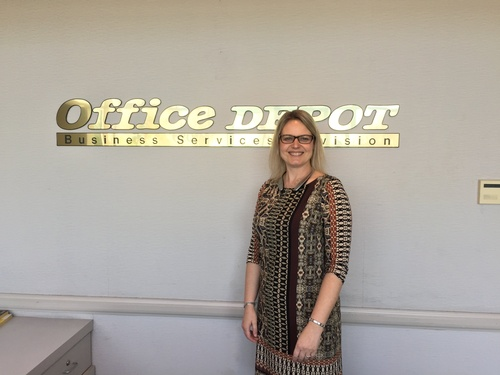 Office Depot LGBT Tier One Supplier