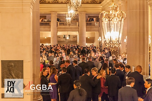 Event Photography  -GGBA 40th Anniversary