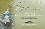 The Green Room / On The Green Salon & Spa