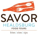 Savor Healdsburg Food Tours