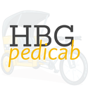 Healdsburg Pedicab